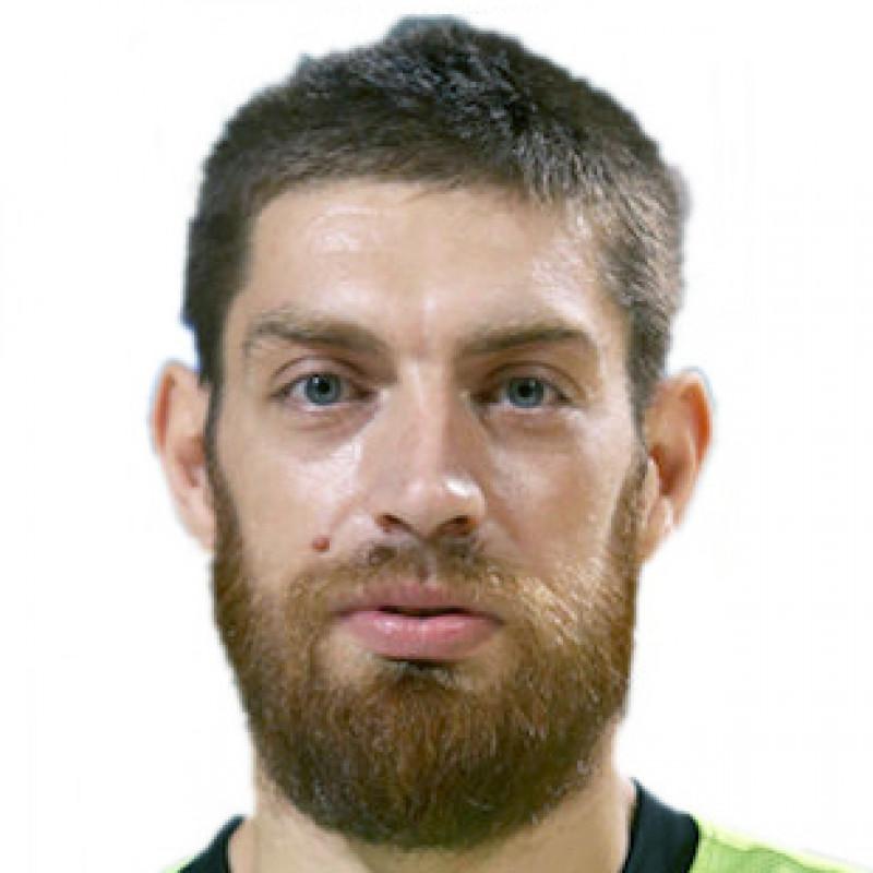 Michalis Pelekanos