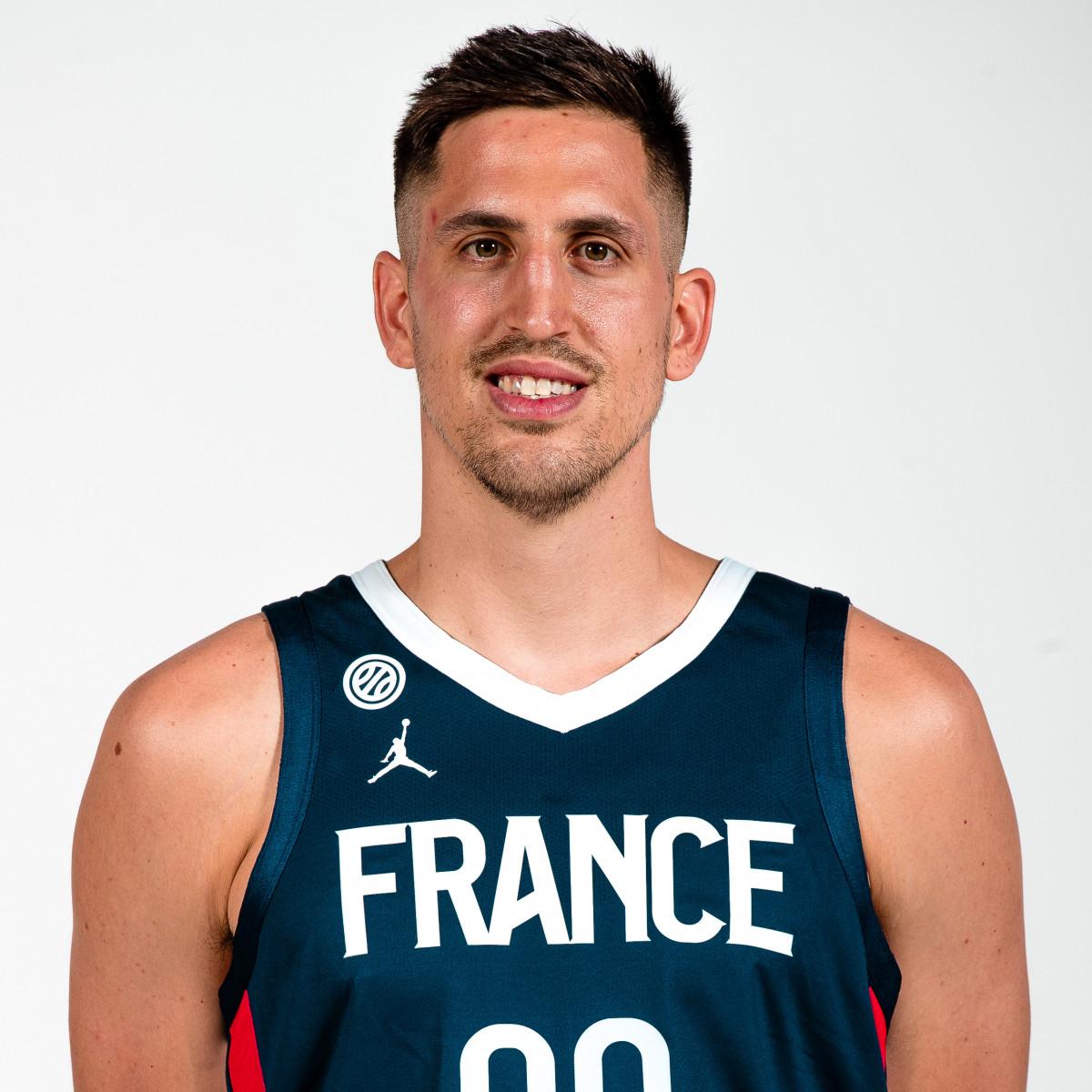 Photo of Paul Lacombe, 2019-2020 season
