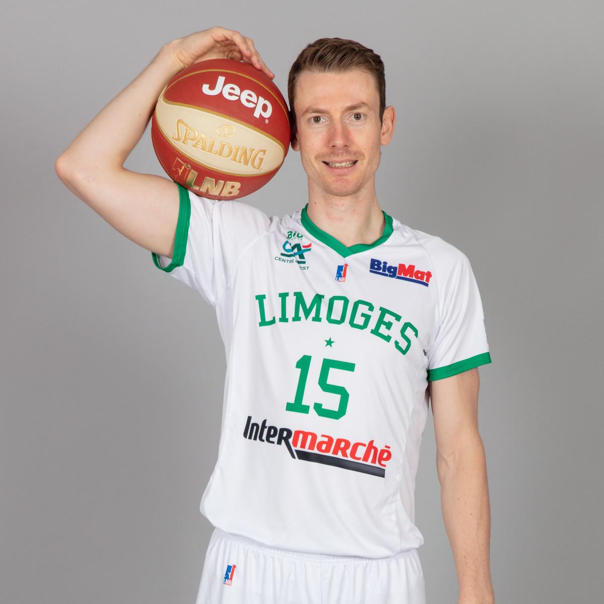 Photo of Nicolas Lang, 2019-2020 season