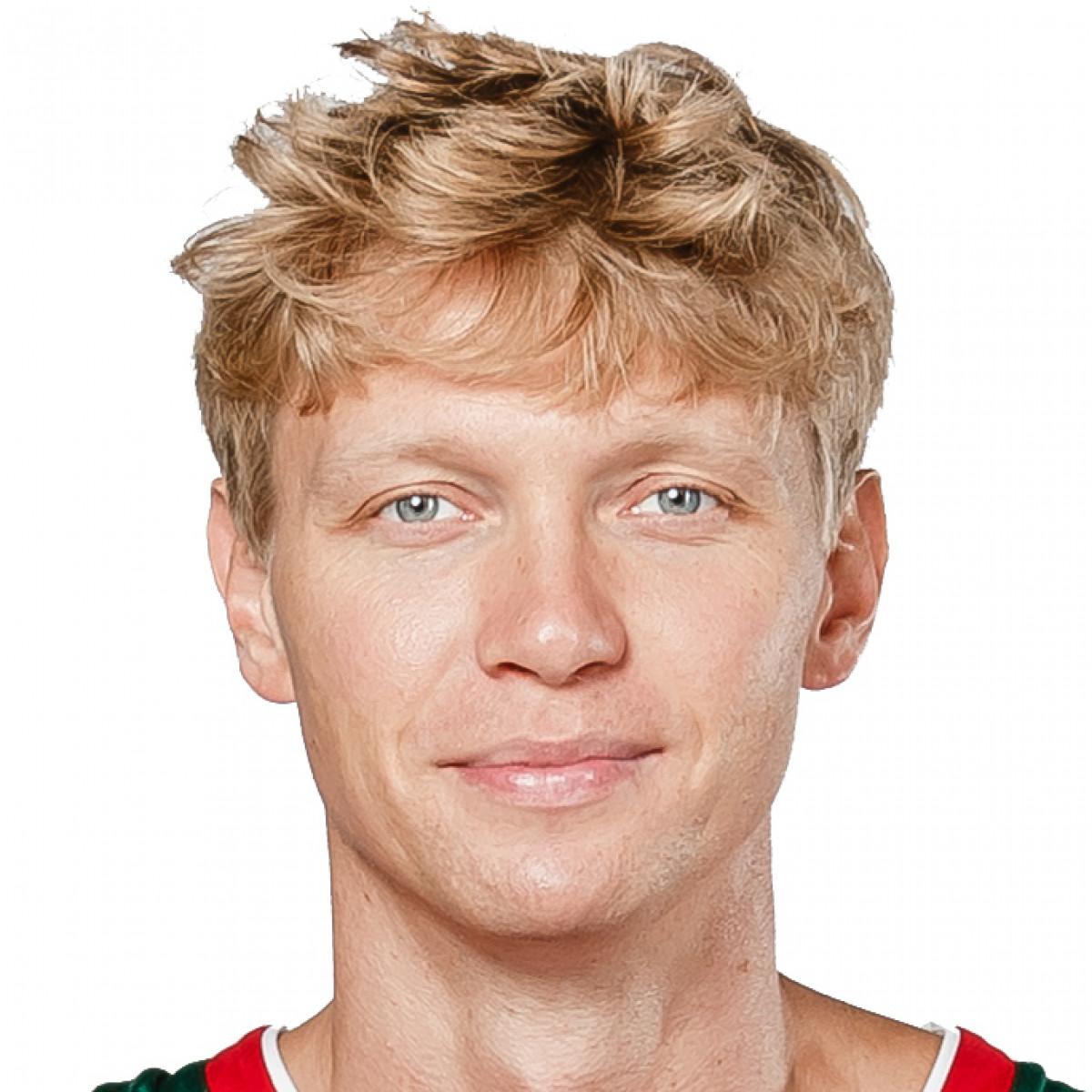 Mindaugas Kuzminskas