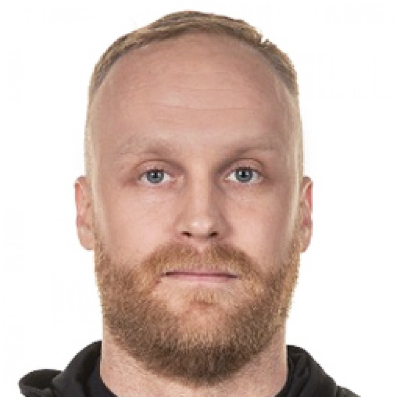 Mikael Stenbom