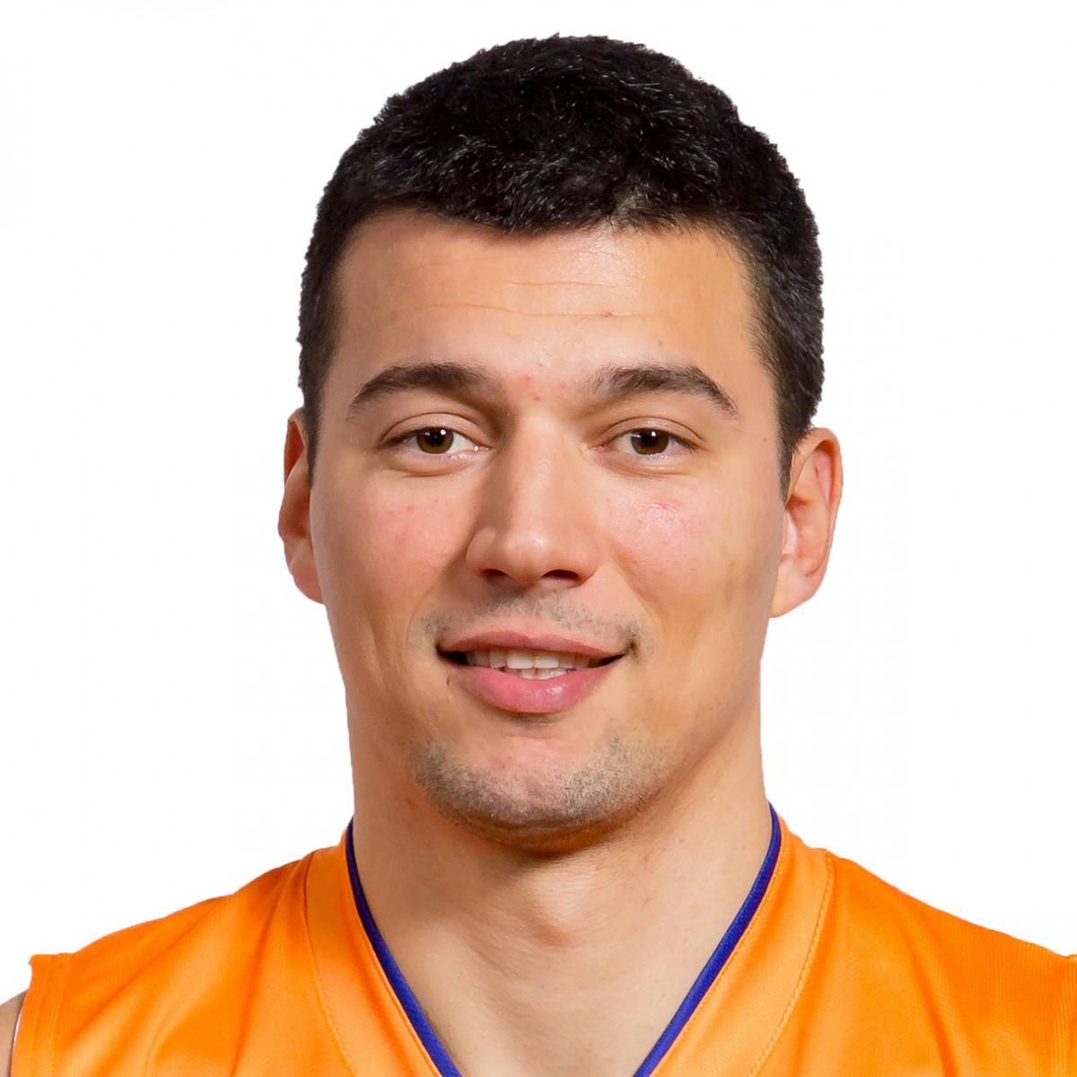 Marko Mugosa