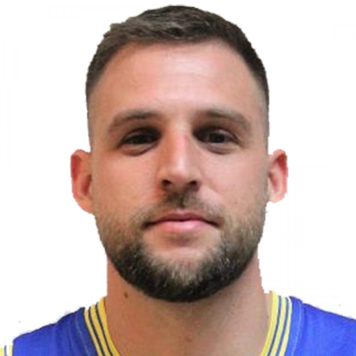 Marko Popadic