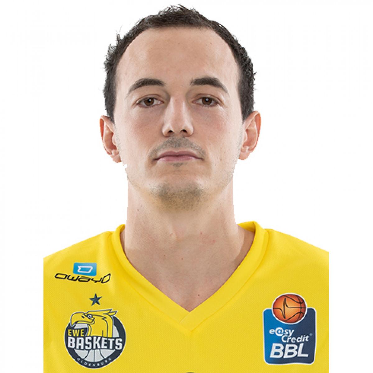 Photo of Karsten Tadda, 2018-2019 season