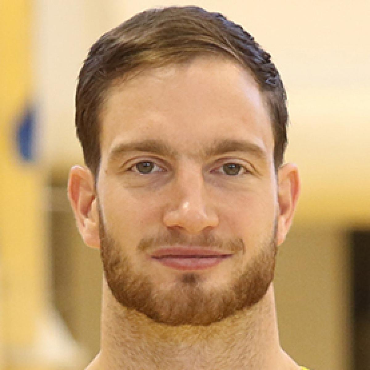 Pavle Marcinkovic