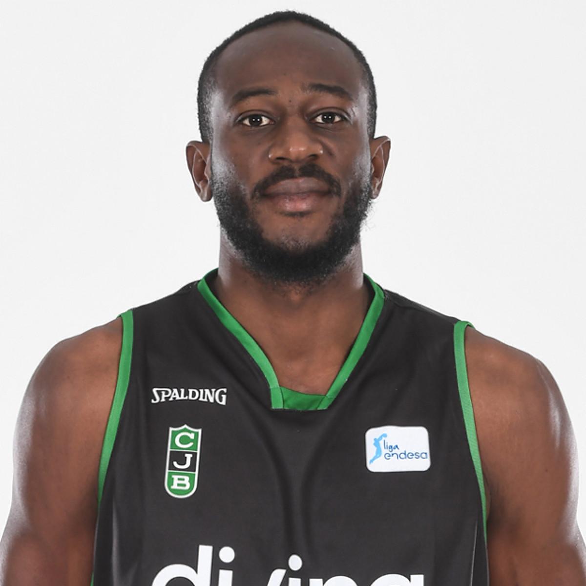 Photo of Nobel Boungou Colo, 2018-2019 season