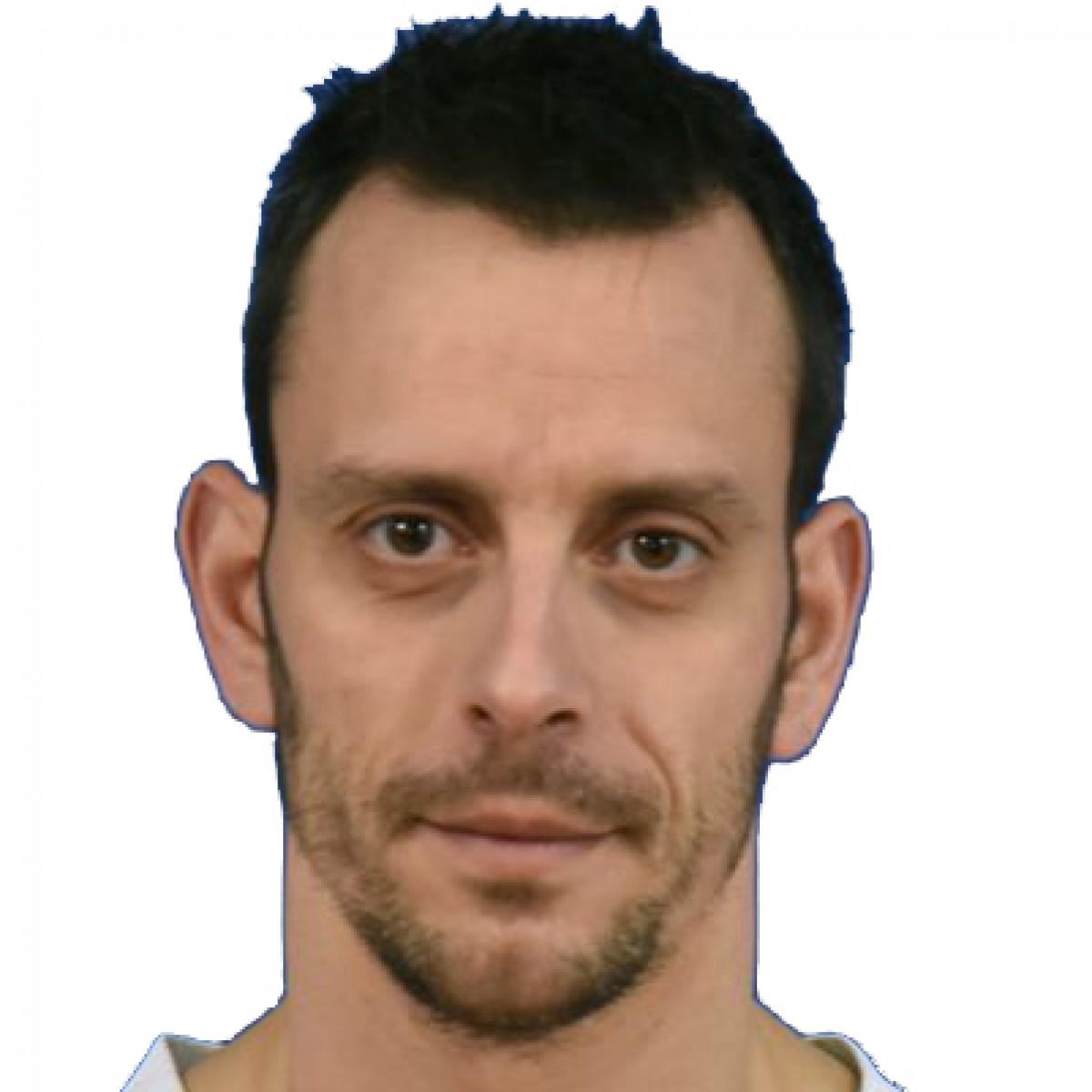Dimitris Papantoniou