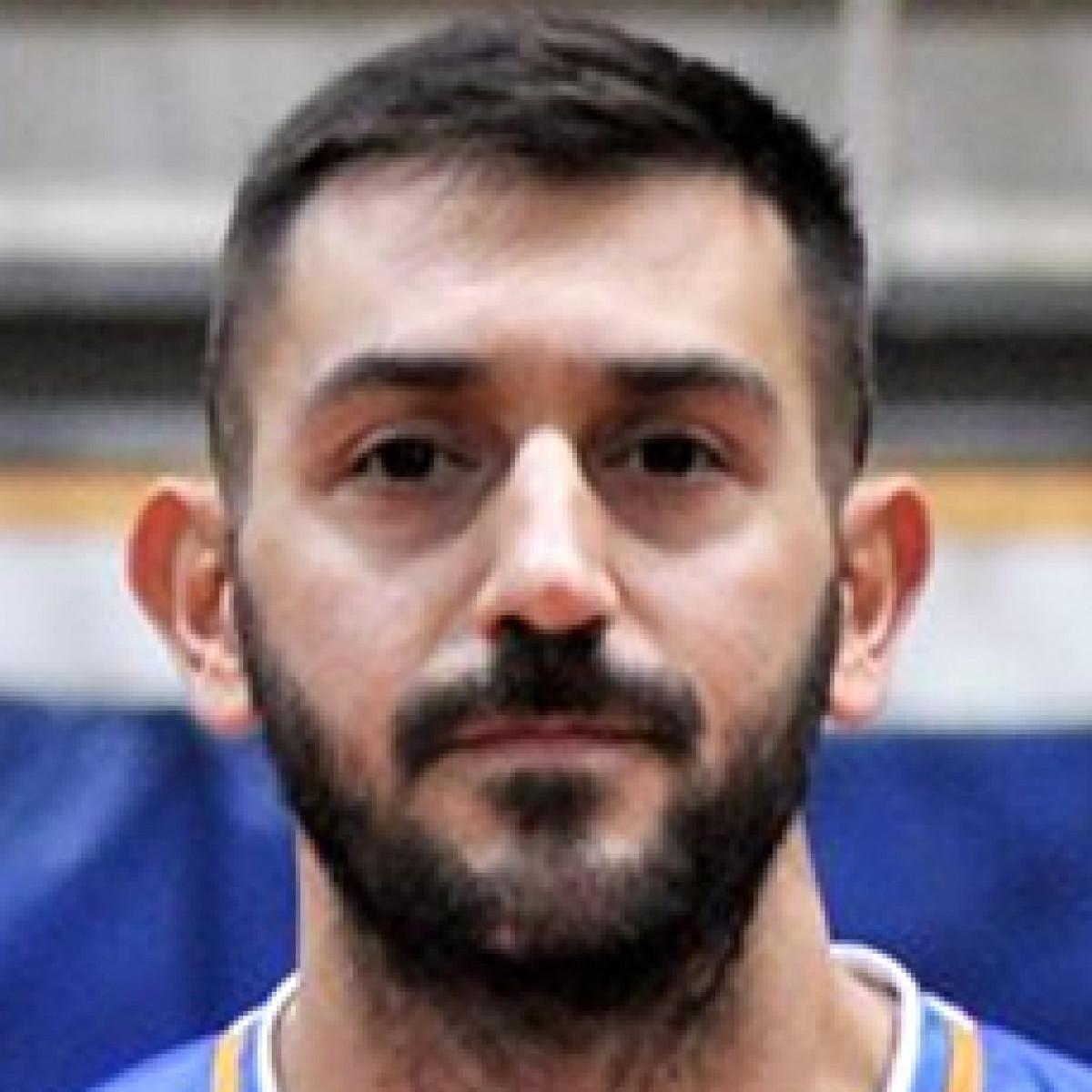 Giorgos Kerasovitis