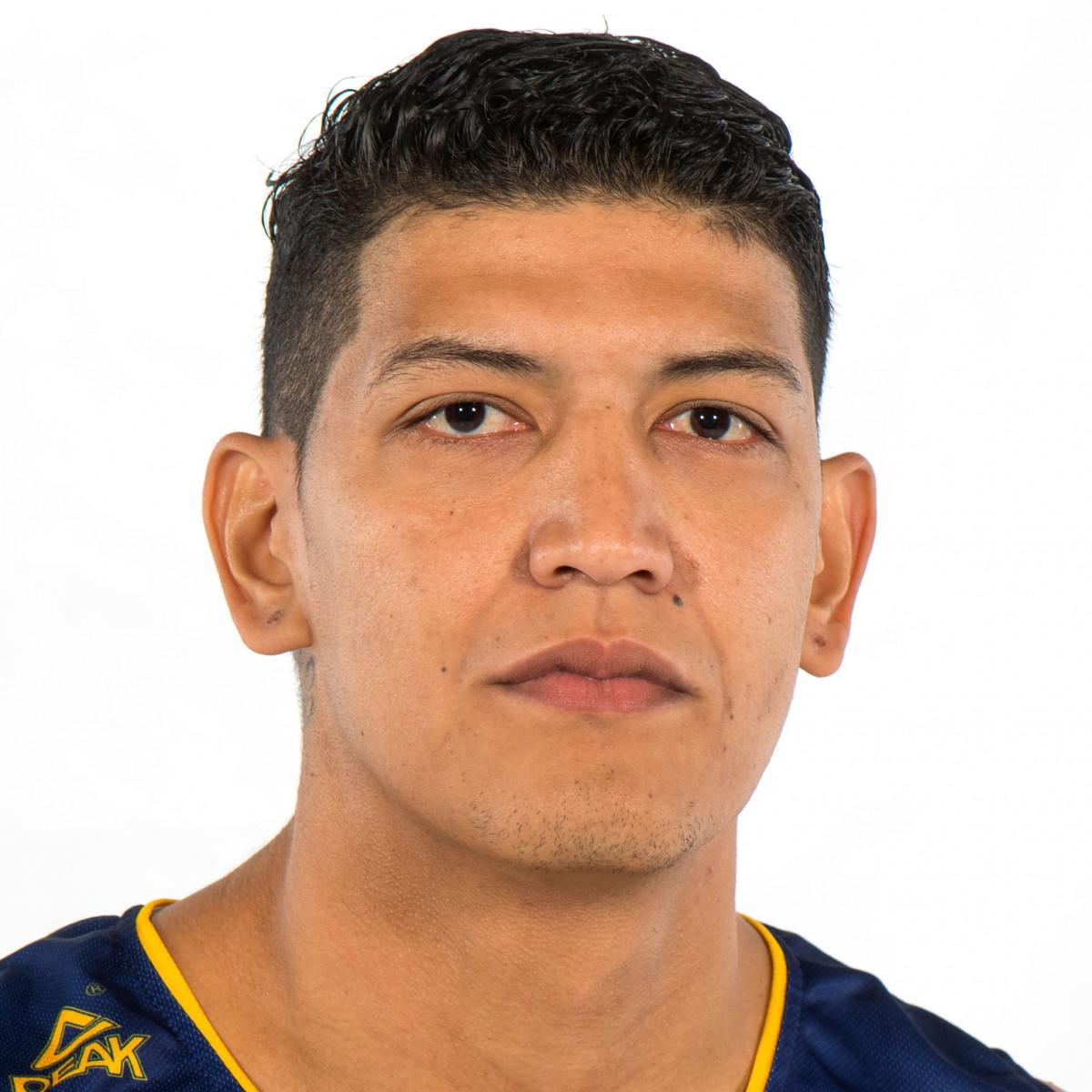 Jhornan Zamora