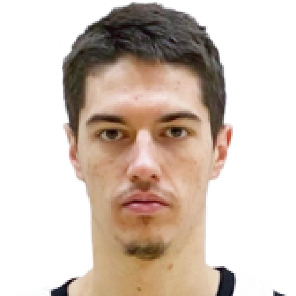 Stefan Mitrovic