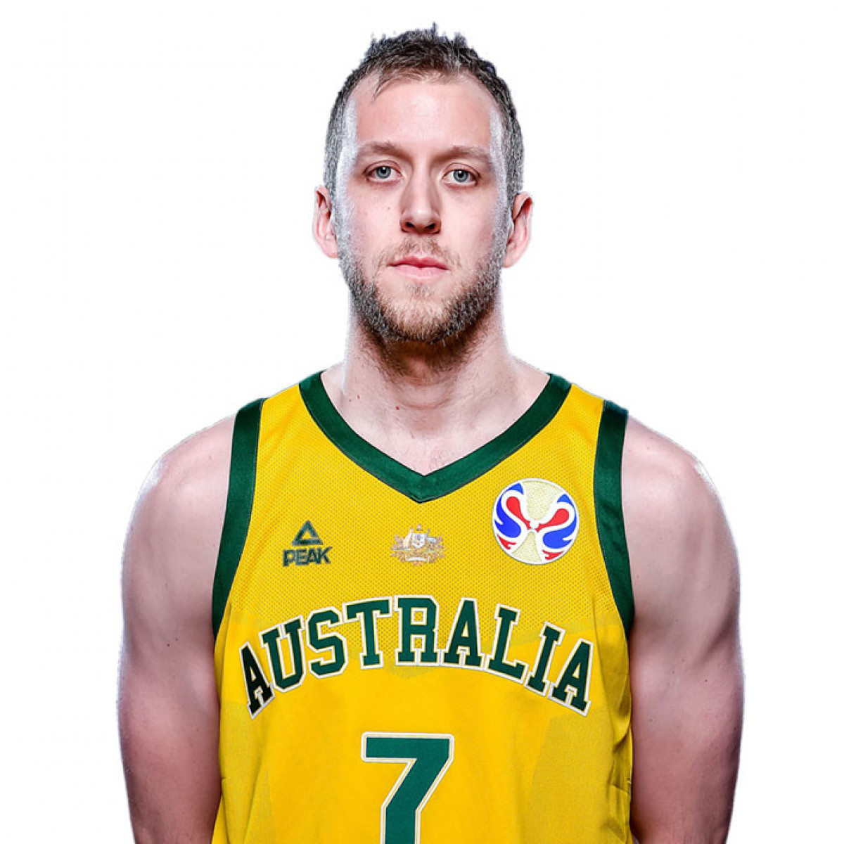 Photo of Joe Ingles, 2019-2020 season