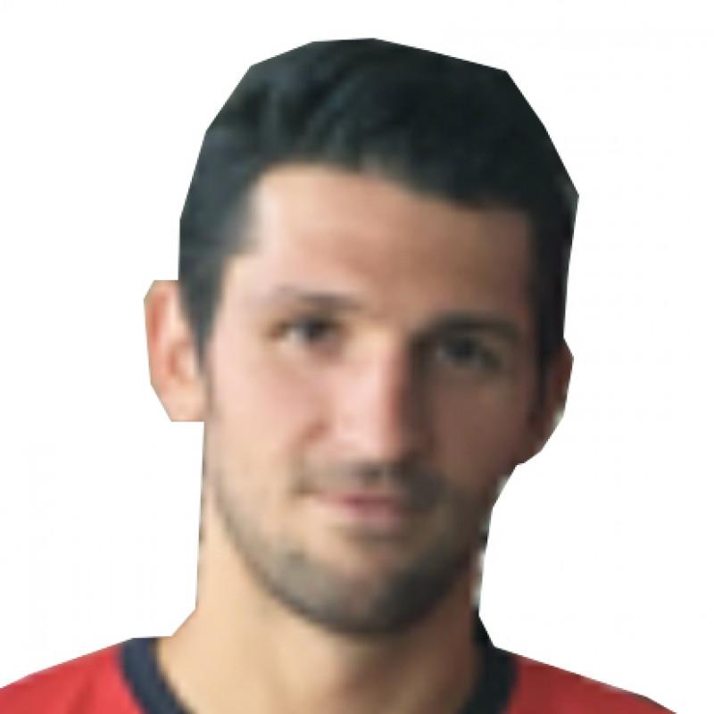 Stephane Neri