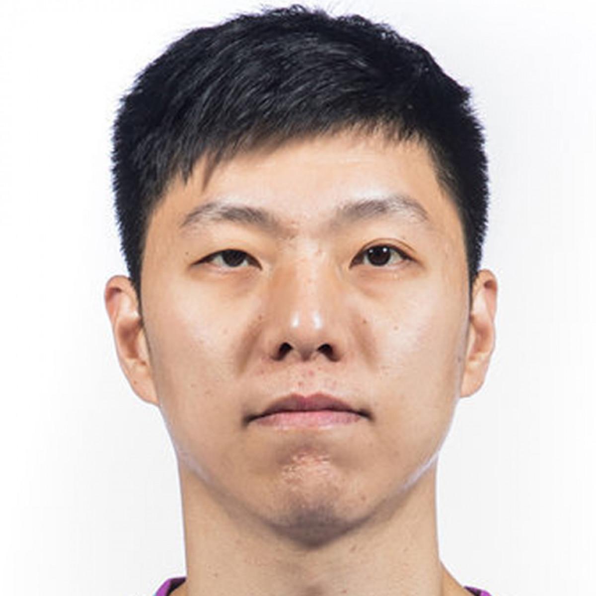 Jingyu Li
