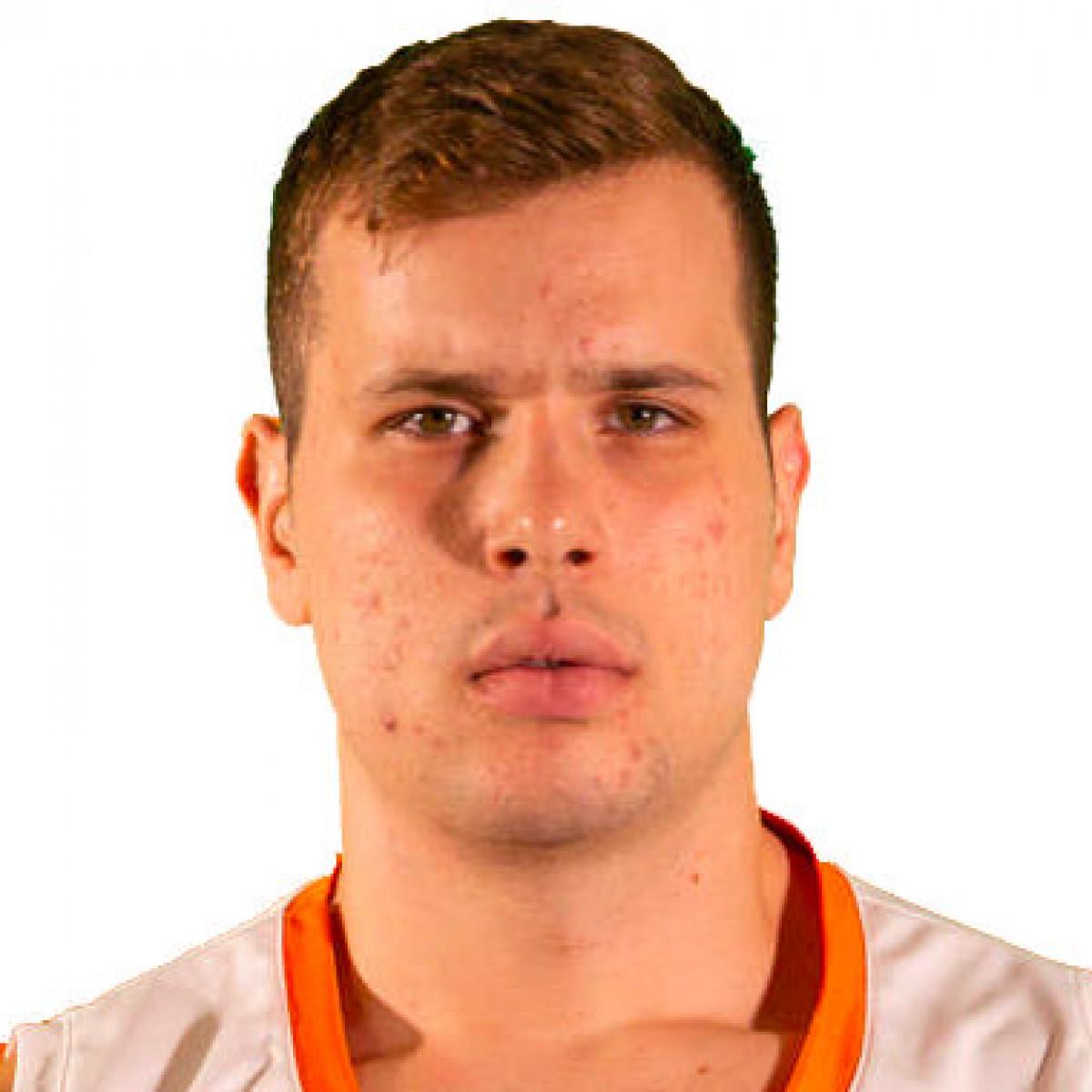 Dimitrios Agravanis