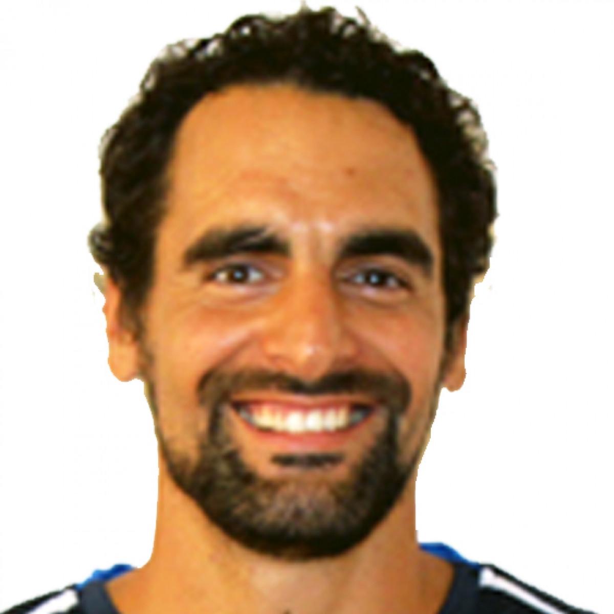 Bernardo Musso