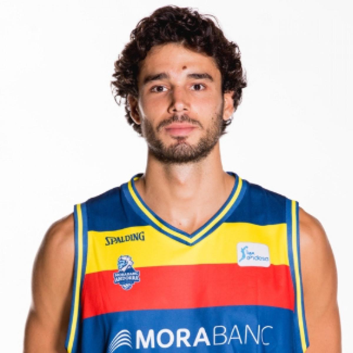 Photo of Michele Vitali, 2018-2019 season