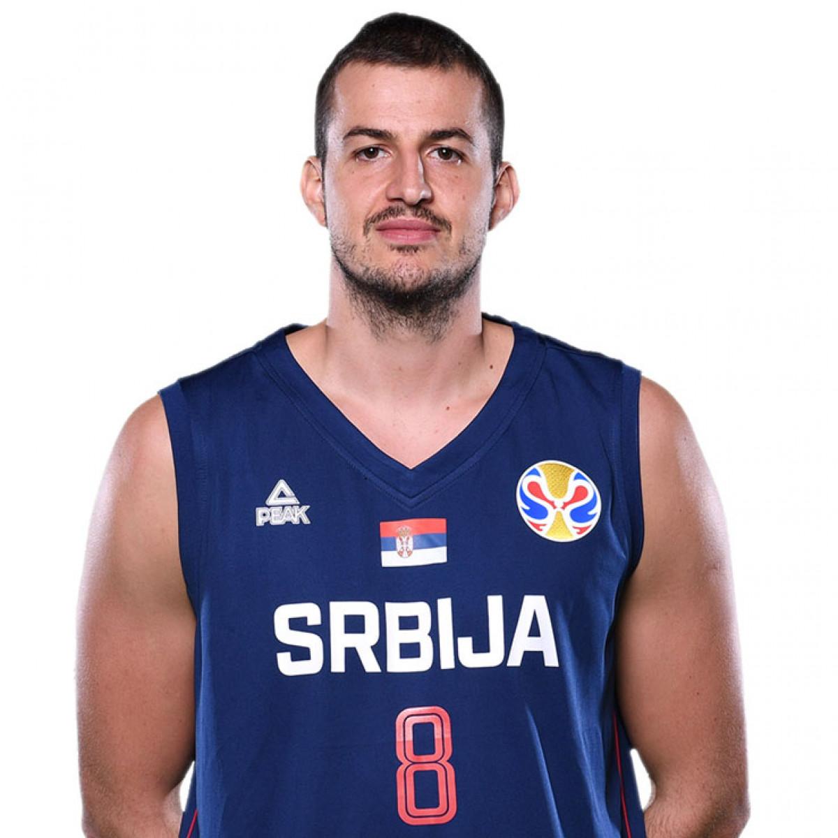 Photo of Nemanja Bjelica, 2019-2020 season