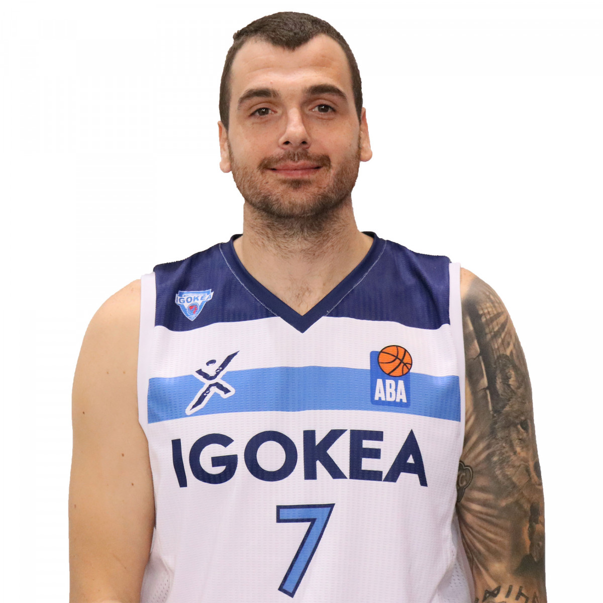 Photo of Sava Lesic, 2019-2020 season