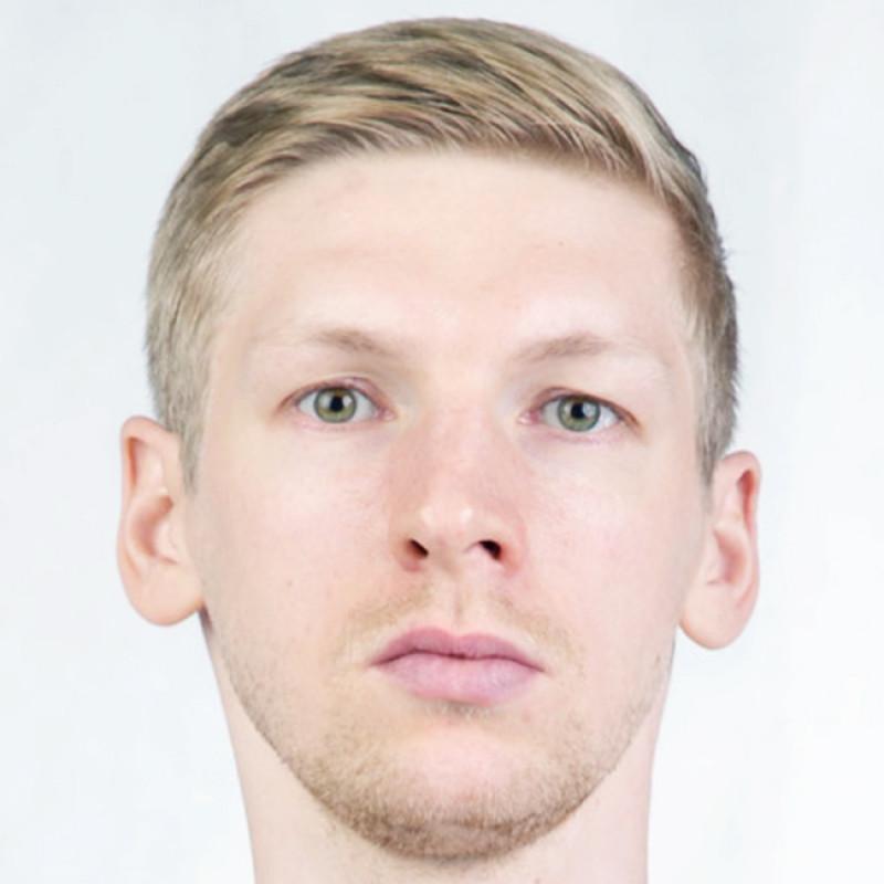 Viacheslav Zaytsev