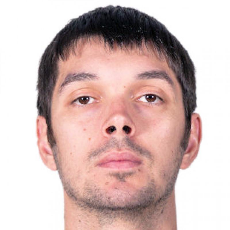 Oleksandr Tischenko