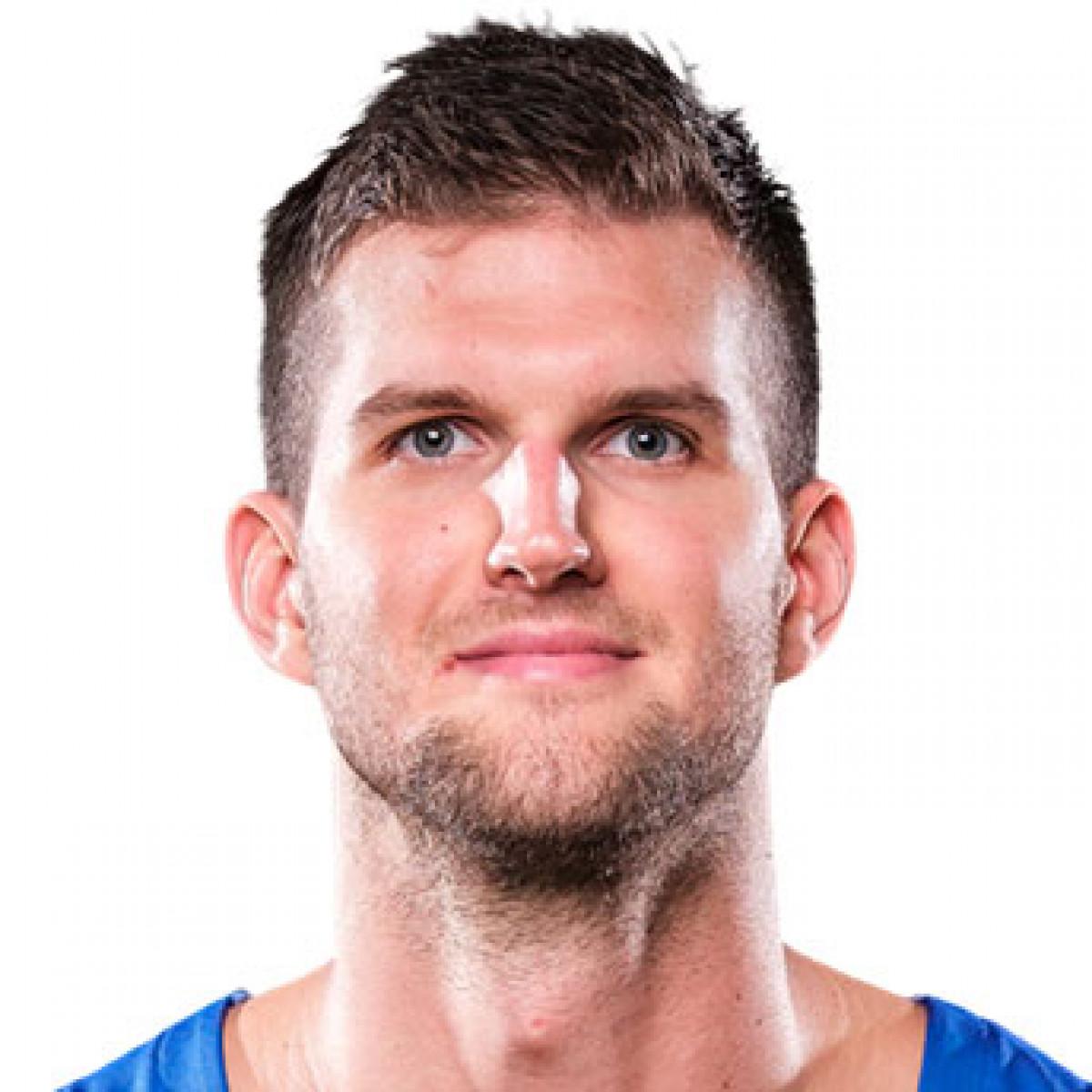 Lukas Palyza