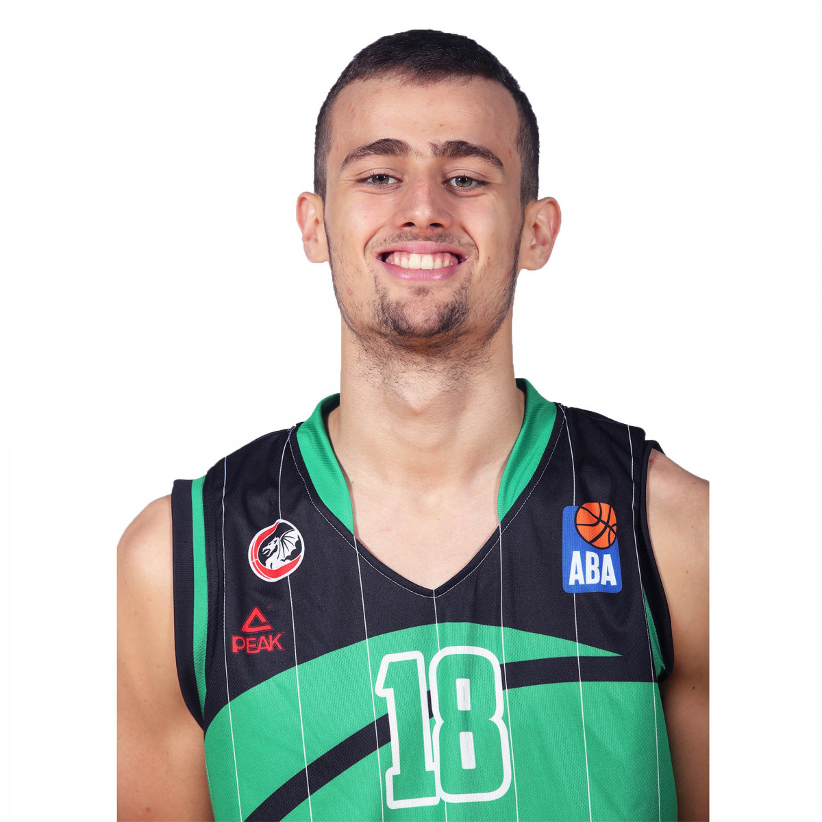 Photo of Roko Badzim, 2018-2019 season
