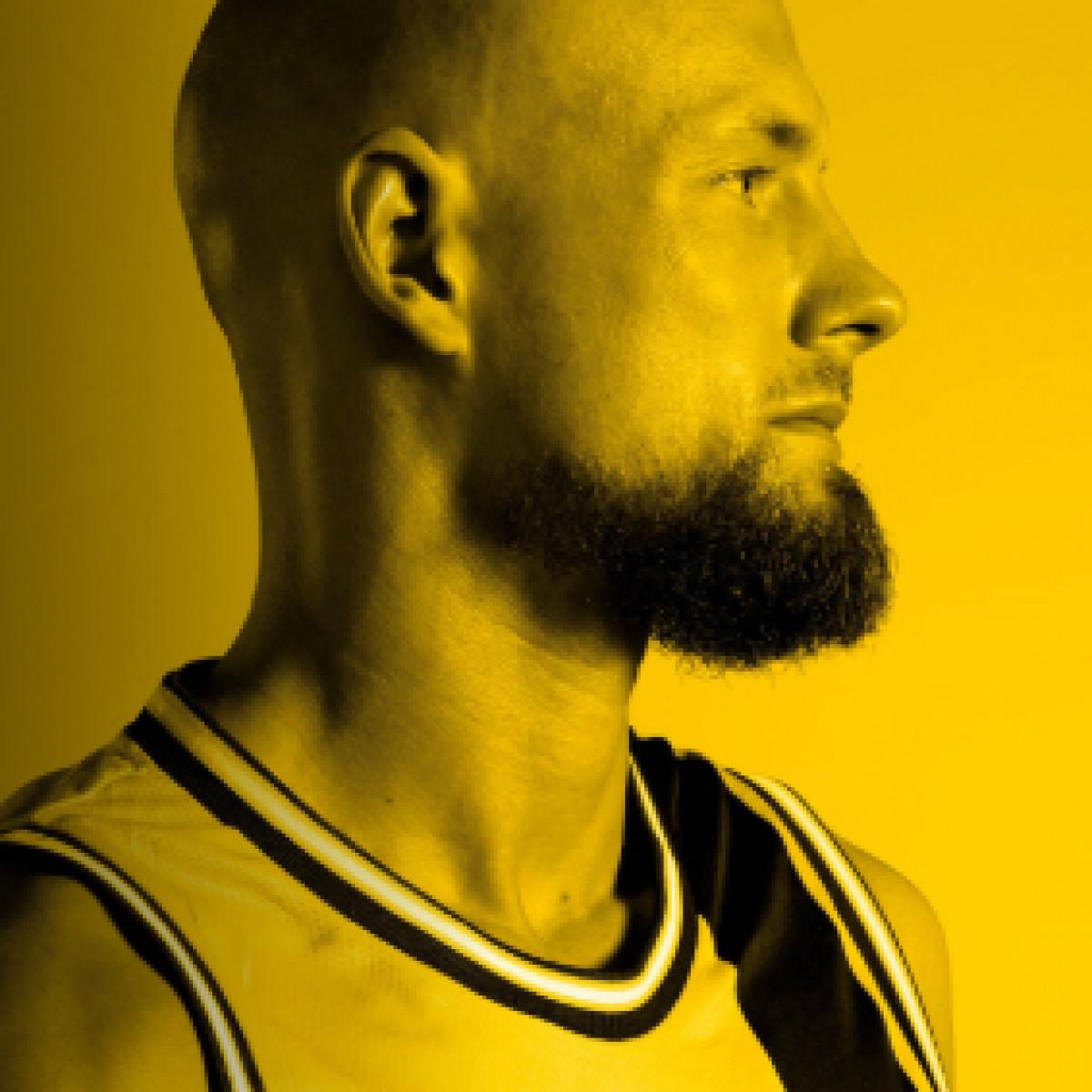 Photo of Christian Von Fintel, 2019-2020 season