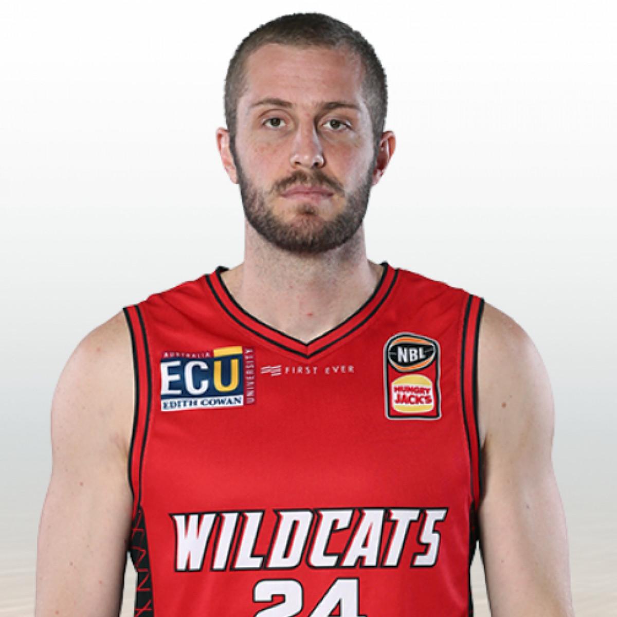 Photo of Jesse Wagstaff, 2019-2020 season
