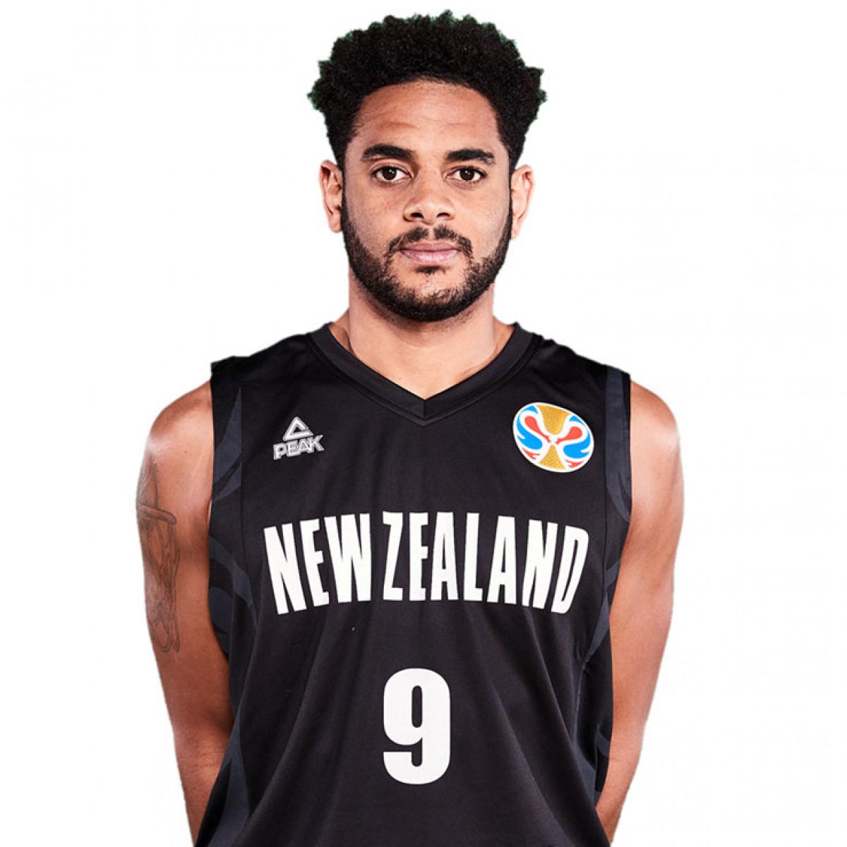 Photo of Corey Webster, 2019-2020 season