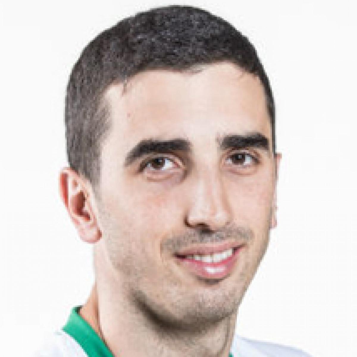 Gil Amitay