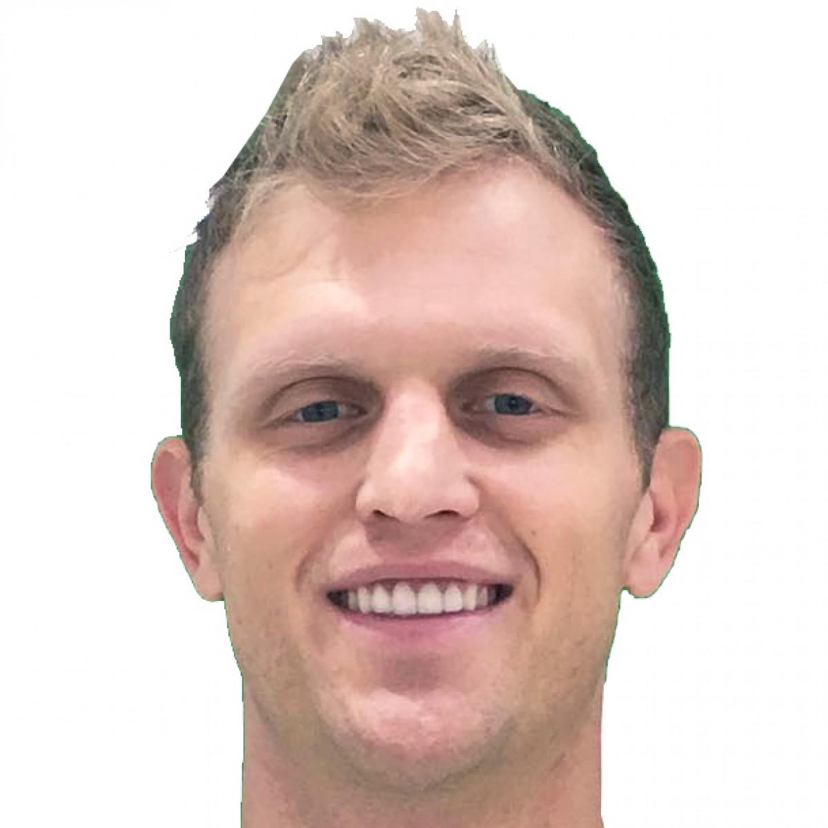 Tyler Haws