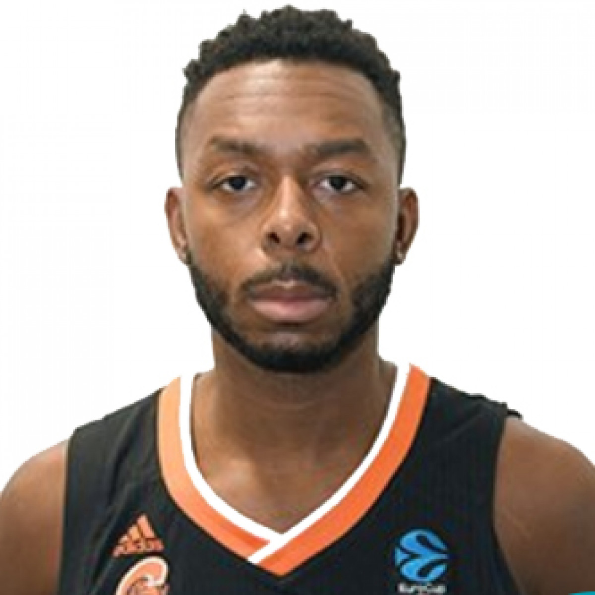 Photo of Jacob Pullen, 2018-2019 season