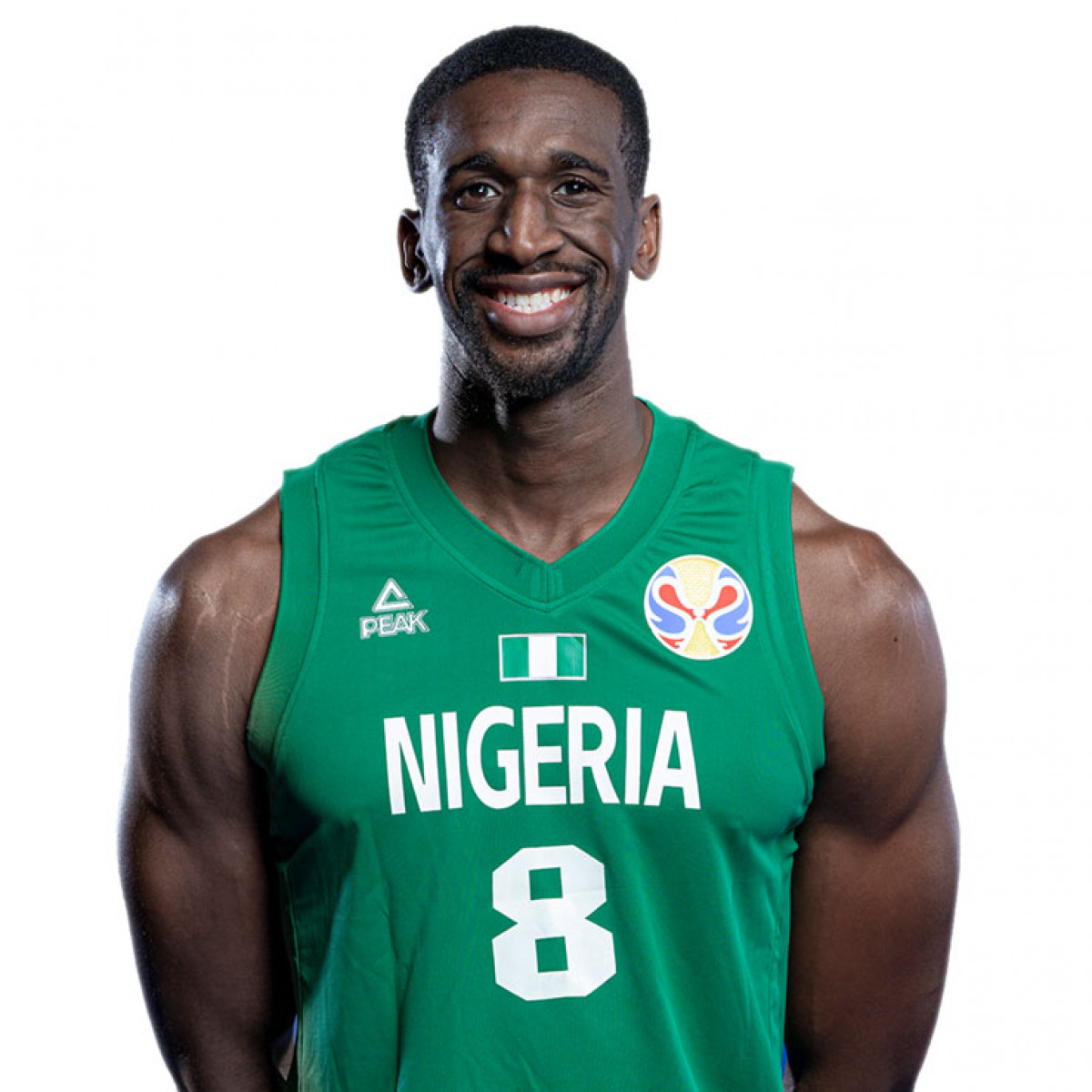 Photo of Ekpedeme Udoh, 2019-2020 season