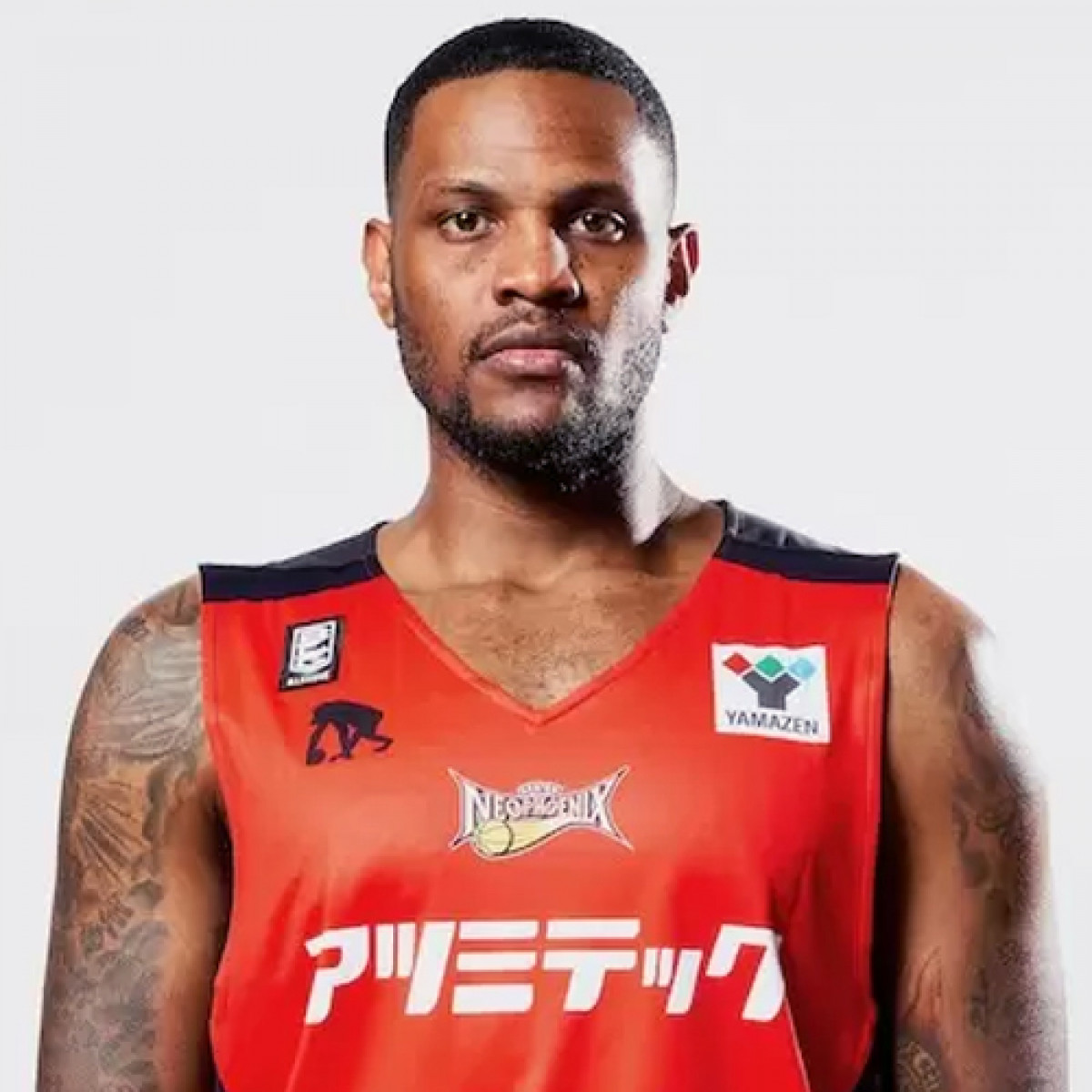 Photo of Devin Ebanks, 2019-2020 season