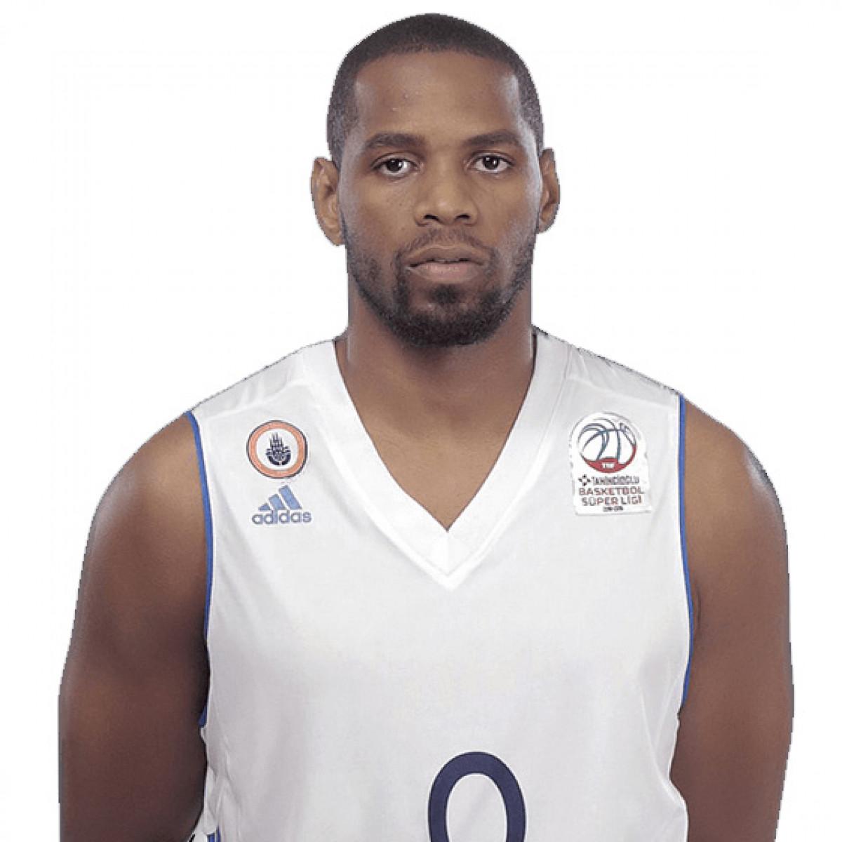 Photo of Terrell Holloway, 2018-2019 season