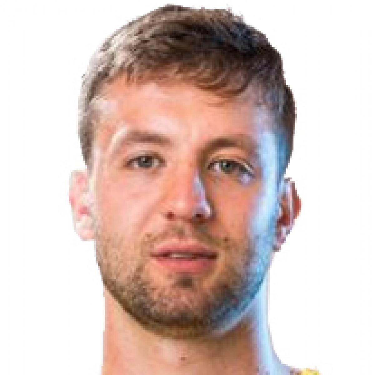Antonio Crnjevic
