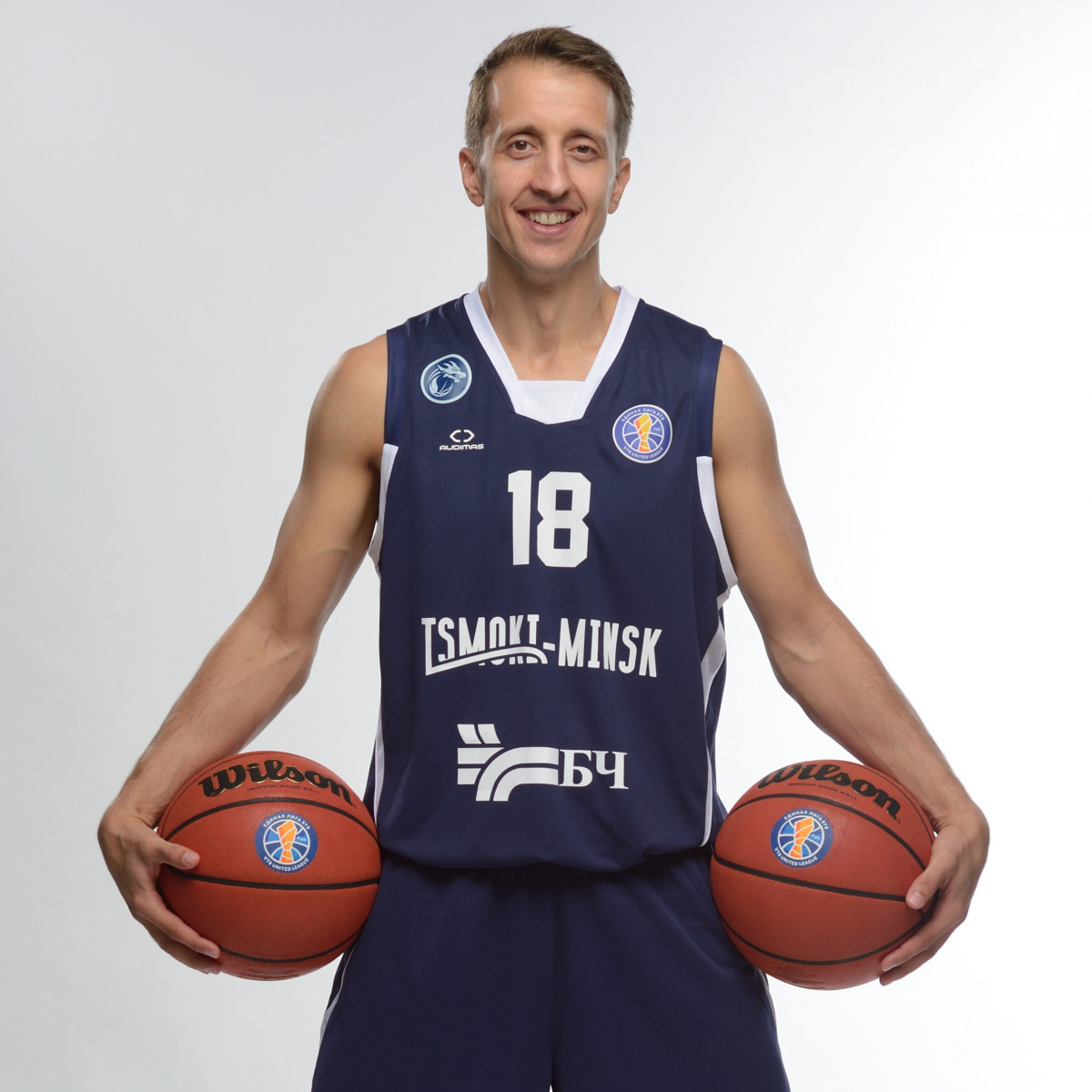 Photo of Branko Mirkovic, 2019-2020 season