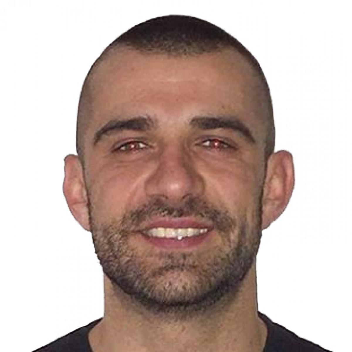 Mihail Tanev