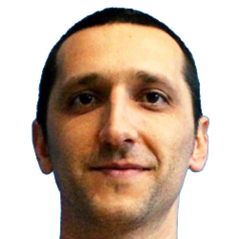Julian Kolev