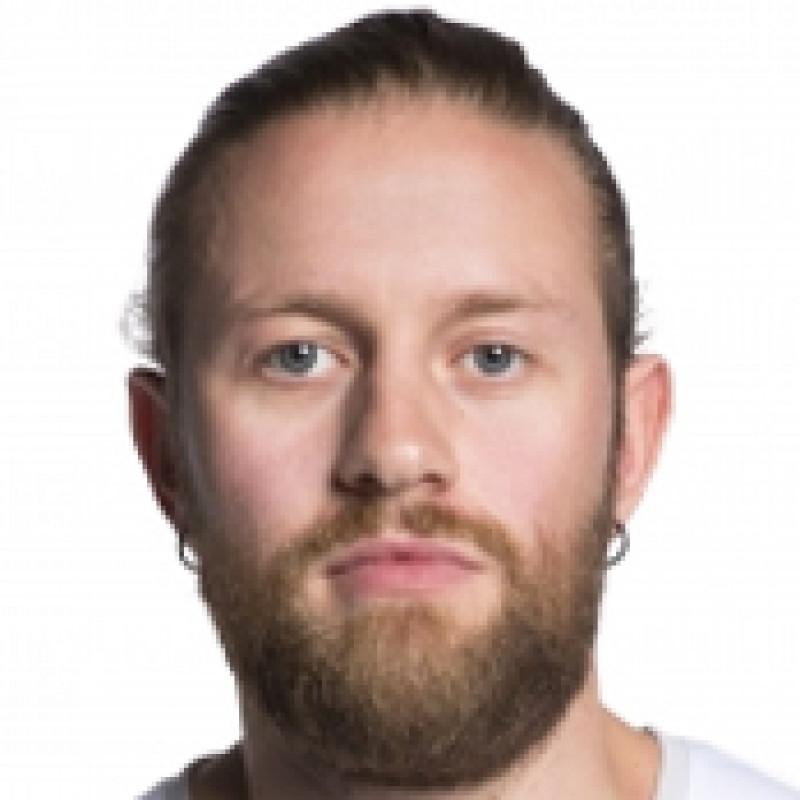 Rasmus Grosfjeld Christensen