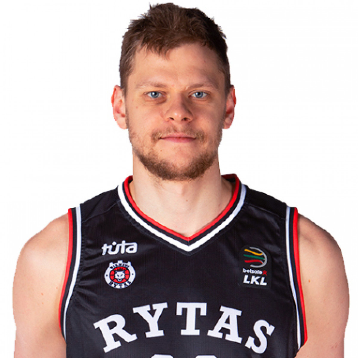 Photo of Eimantas Bendzius, 2018-2019 season