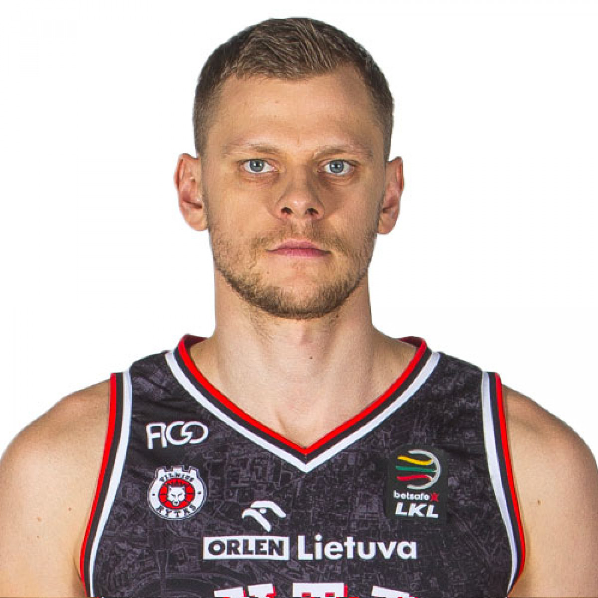 Photo of Eimantas Bendzius, 2019-2020 season
