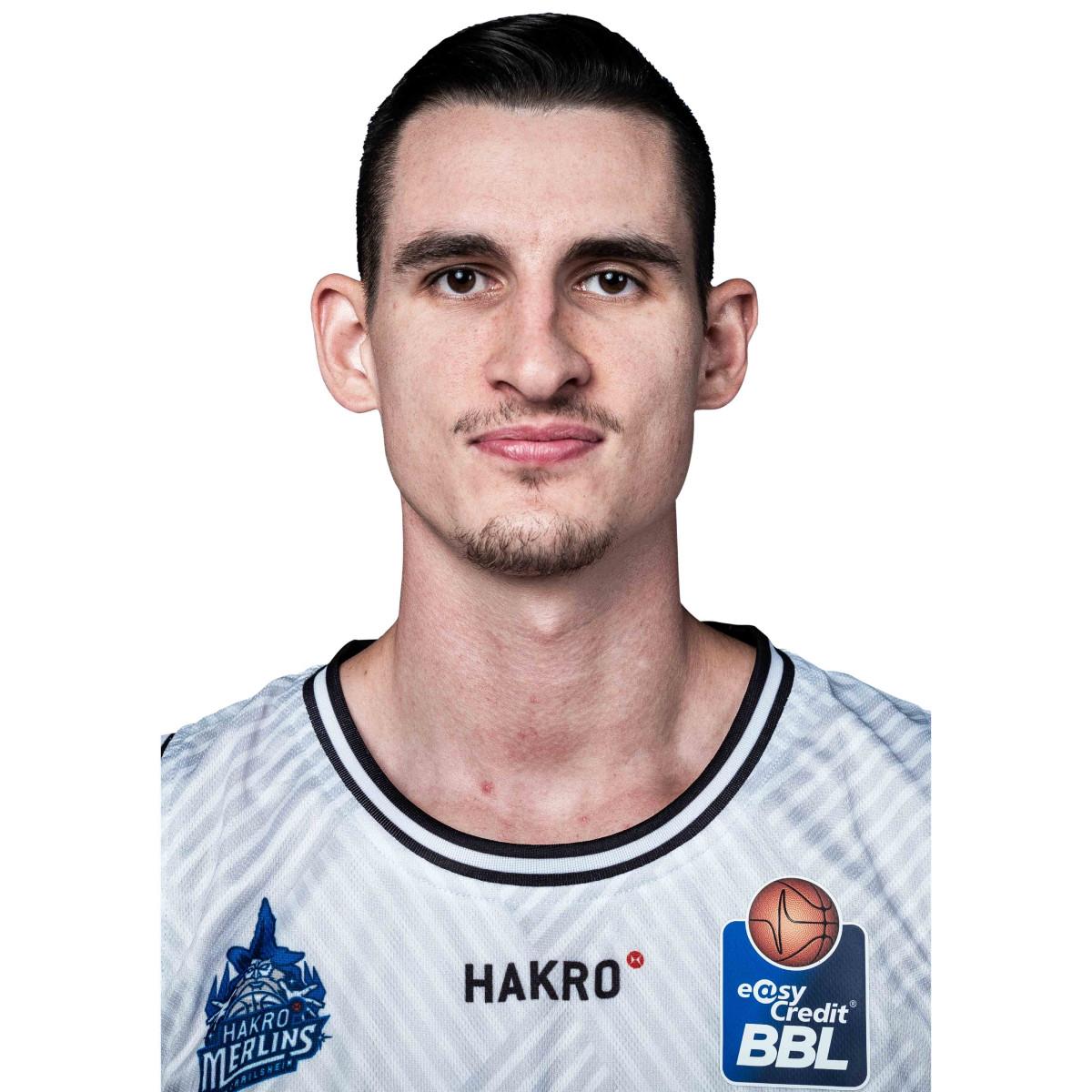 Photo of Jan Span, 2019-2020 season