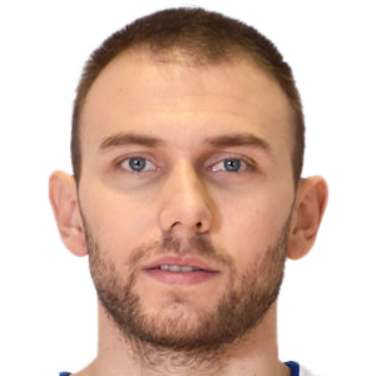 Marko Simonovski