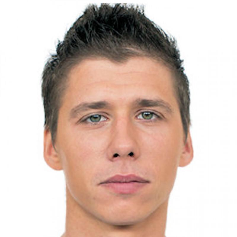 Dmitry Golovin