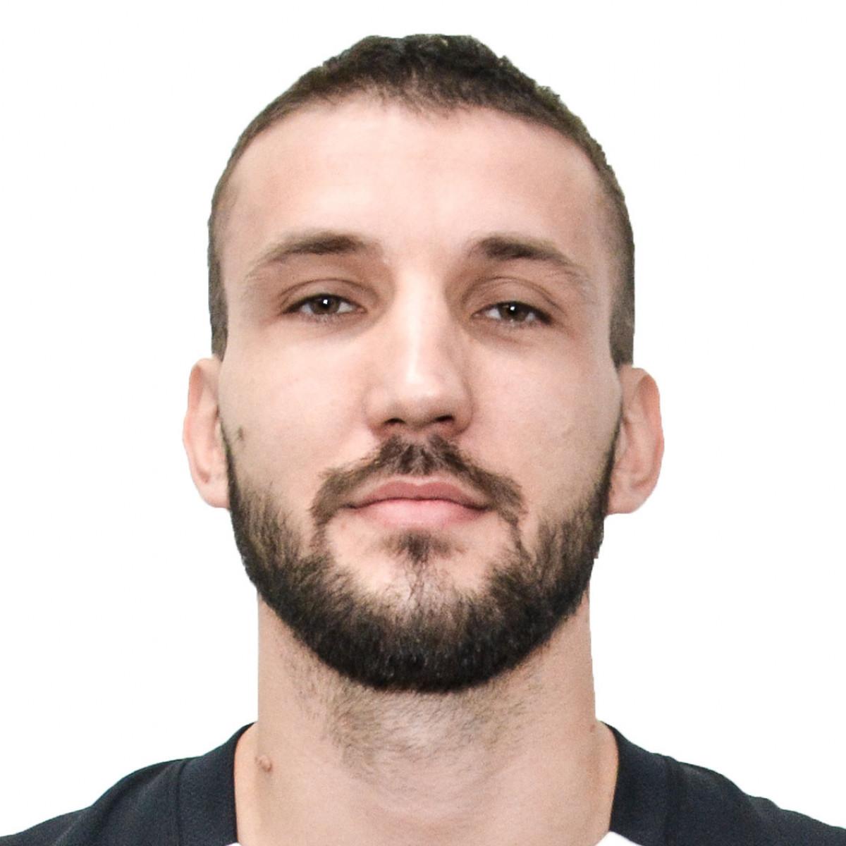 Stefan Bircevic