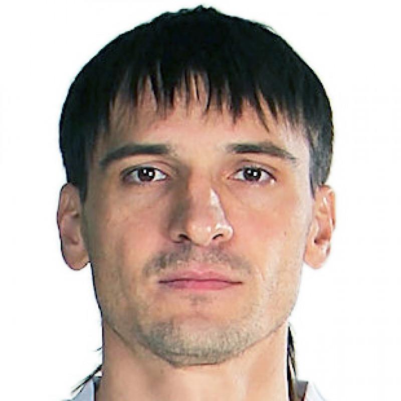 Petr Samoylenko