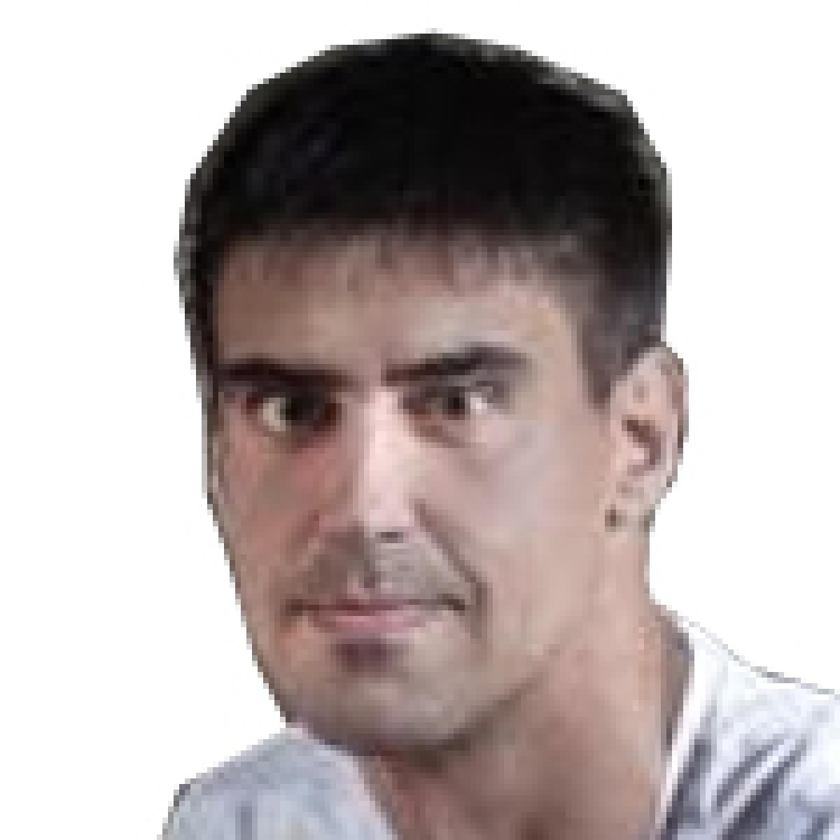 Milos Pesic
