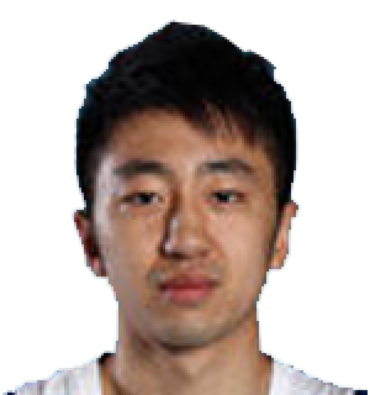 Shulong Yu