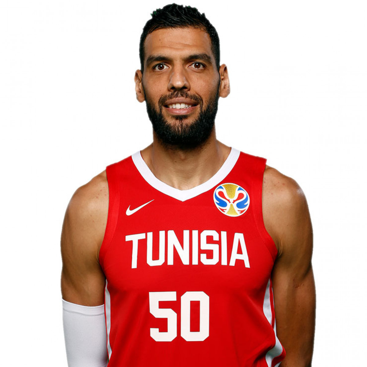 Photo of Salah Mejri, 2019-2020 season